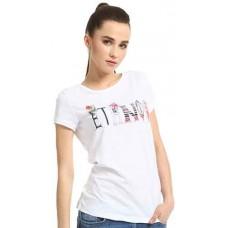 Sıfır Yaka Tişört Sipariş
