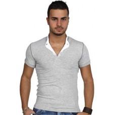 Polo Yaka Tişört Üretimi