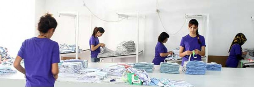 polo yaka tişört imalat