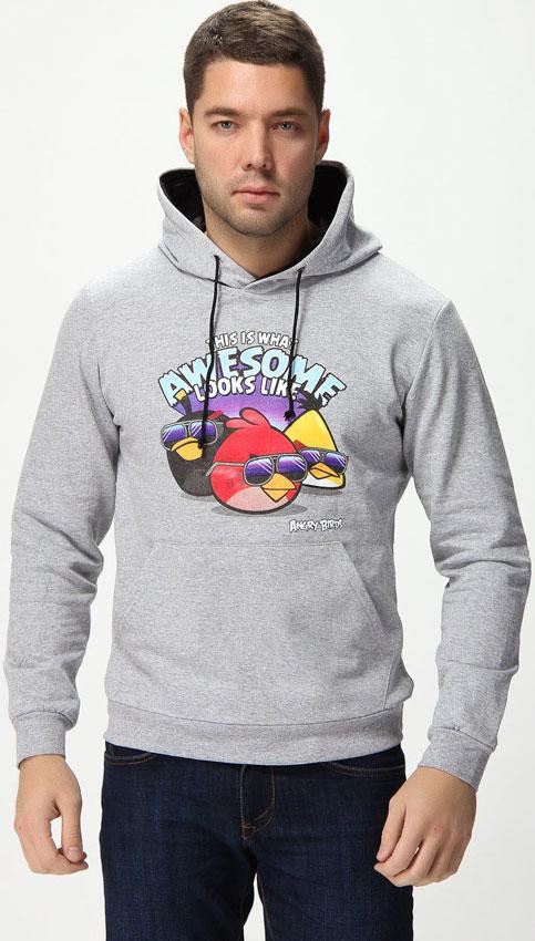 Kapsonlu-sweatshirt